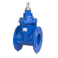 Клиновая задвижка VAG EKO®plus - Сточные воды (Короткая строительная длина)