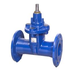 Клиновая задвижка VAG EKO®plus - Сточные воды (Длинная строительная длина)