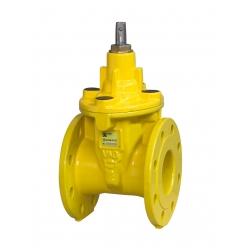 Задвижка клиновая VAG EKO®plus - Газ (Короткая строительная длина)