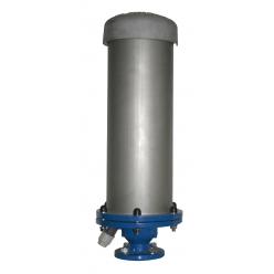Воздушный клапан для подземной установки VAG BEV