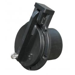 Обратный клапан VAG HADE® (Присоединение прямо к трубе)