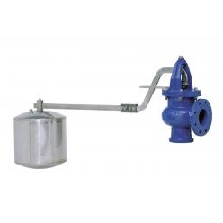 Поплавочный выпускной клапан VAG SAV