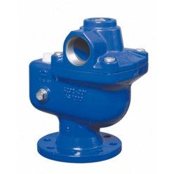 Automatic Air Valves VAG TWINJET®