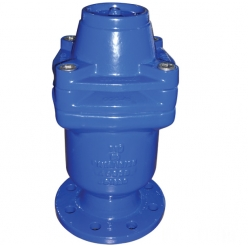 Automatic Air Valve VAG DUOJET®-T (Tamper resistant)