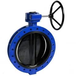 Поворотный затвор VAG CEREX® M300-F (Вода)
