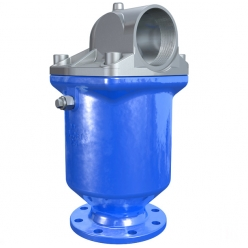 Automatic Air Valve VAG DUOJET®-P (High Performance)