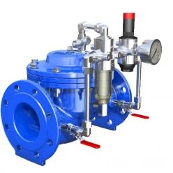 Автоматический регулирующий клапан VAG PICO®-B100 (Понижающий)